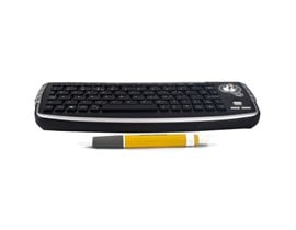 Sumvision Rio Freestyle Air Mouse/Keyboard Wireless up to 15m USB 2.4GHz