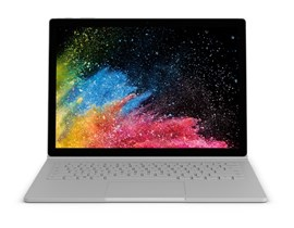 "Microsoft Surface Book 2 13"" IPS Tablet"