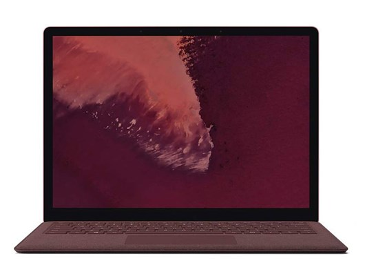 "Microsoft Surface Laptop 2 13.5"" Touch  0GB Laptop"