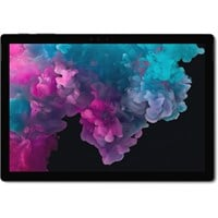 Microsoft Surface Pro 6 Intel Core i7 12.3 IPS Bluetooth