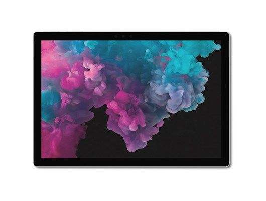 "Microsoft Surface Pro 6 12.3"" IPS Tablet"