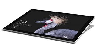 "Microsoft Surface Pro 12.3"" IPS Tablet"