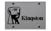 Kingston UV500 2.5 480GB SATA III Solid State Drive
