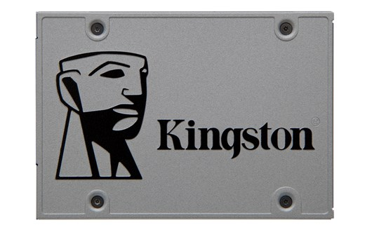 "Kingston UV500 480GB 2.5"" SATA III SSD"
