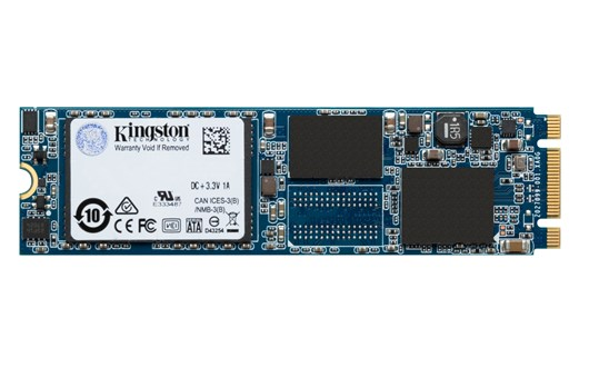 Kingston UV500 120GB M.2-2280 SATA III SSD