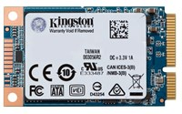Kingston UV500 mSATA 120GB SATA III Solid State Drive
