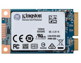 Kingston UV500 120GB mSATA SATA III SSD