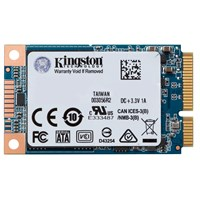 Kingston UV500 mSATA 480GB SATA III Solid State Drive