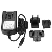 StarTech.com DC Power Adaptor - 5V, 4A