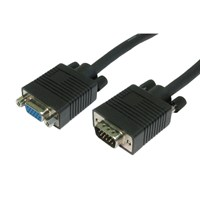 0.5m SVGA Extension Cable