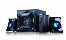 Genius SW-G2.1 2000 2.1 Speakers *Open Box*