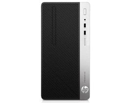HP ProDesk 400 G6 Microtower PC Core i5 (9500) 3GHz 8GB 256GB SSD Windows 10 Pro (UHD Graphics 630)