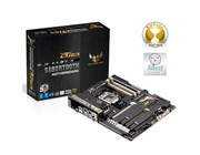 ASUS SABERTOOTH Z97 MARK 1 Intel Socket 1150