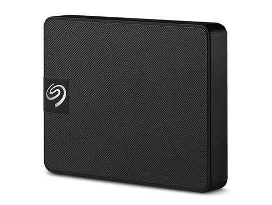 Seagate 500GB Expansion USB3.0 External SSD