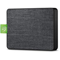Seagate Ultra Touch 500GB Mobile External Solid State USB3.0