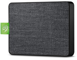 Seagate 1TB Ultra Touch USB3.0 External SSD