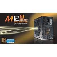 Seasonic M12 II Bronze Evo Edition 620W Modular Power Supply