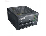 Seasonic Platinum Fanless Series 520W Power Supply