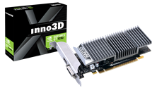 INNO3D GeForce GT 1030 2GB Graphics Card