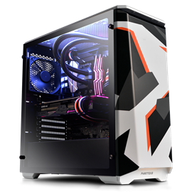 CCL Shadow Hawk GT Gaming PC