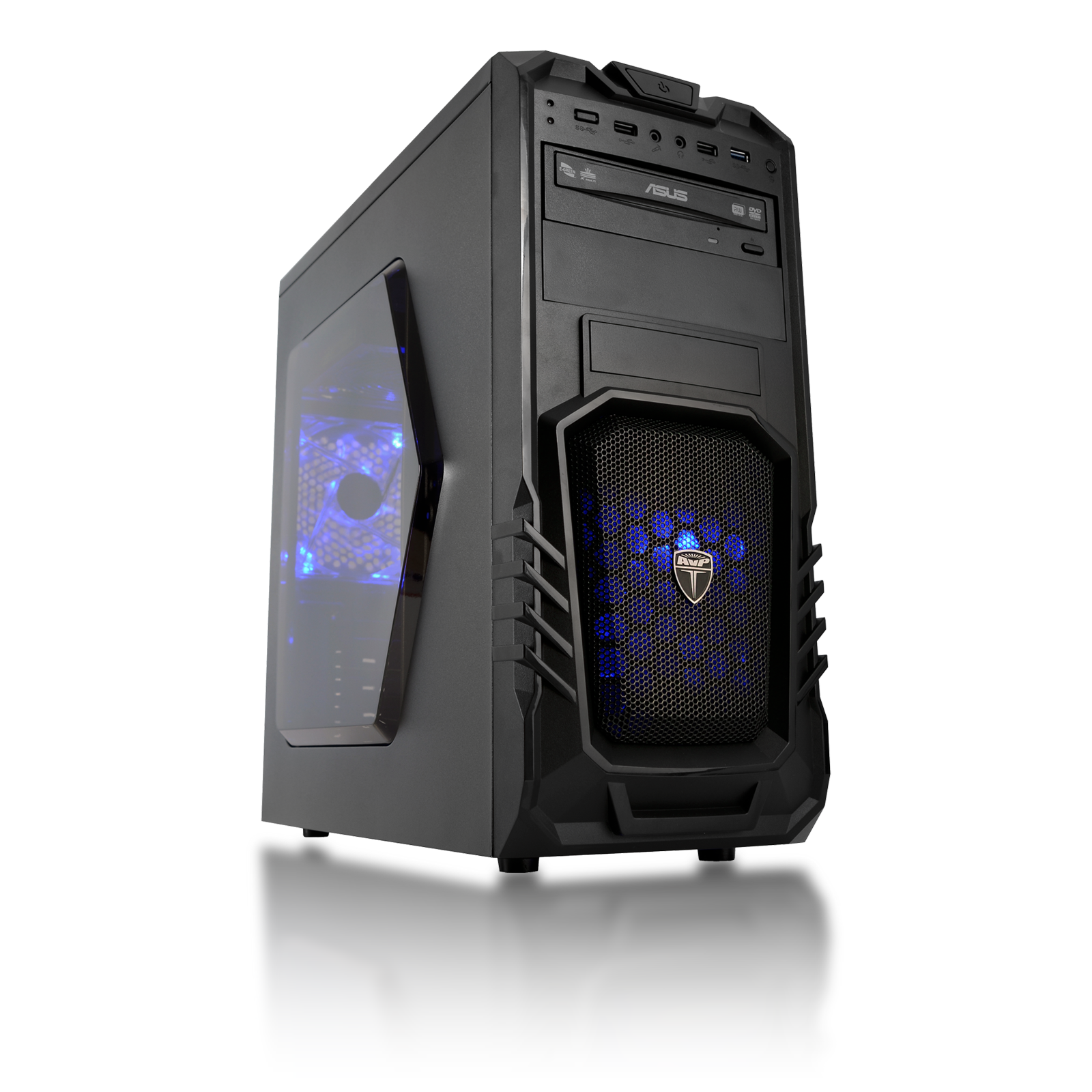 Ccl Storm 200 Gaming Pc Ccl Computers