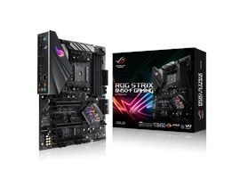 ASUS ROG STRIX B450-F GAMING AMD Motherboard
