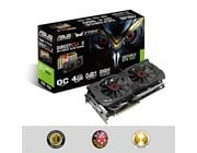 ASUS NVIDIA GeForce GTX 980 4GB Graphics Card