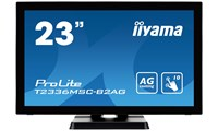 iiyama ProLite T2336MSC-B2AG 23 inch LED IPS - Full HD, 5ms, HDMI