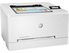 HP Color LaserJet Pro M254nw (A4) Colour Laser Printer 128MB RAM 128MB Flash 2-line LCD 21ppm (Mono/Colour) 40,000 (MDC)