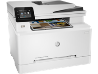 HP LaserJet Pro M281fdn (A4) Colour Laser Multifunction Printer (Print/Copy/Scan/Fax) 256MB DDR 256MB Flash 2.7 inch Colour Display 21ppm (Mono/Colour) ISO 40,000 (MDC)