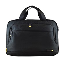 Techair Eco Laptop Shoulder Bag for 15.6 inch Laptops