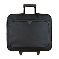 Techair Trolley for 17.3 inch Laptops (Black)