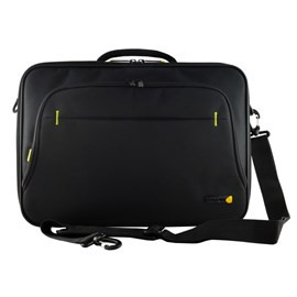 techair 18.4 inch Black Laptop Bag