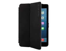 Techair Hard Case (Black) with Flip Cover for iPad Mini 5