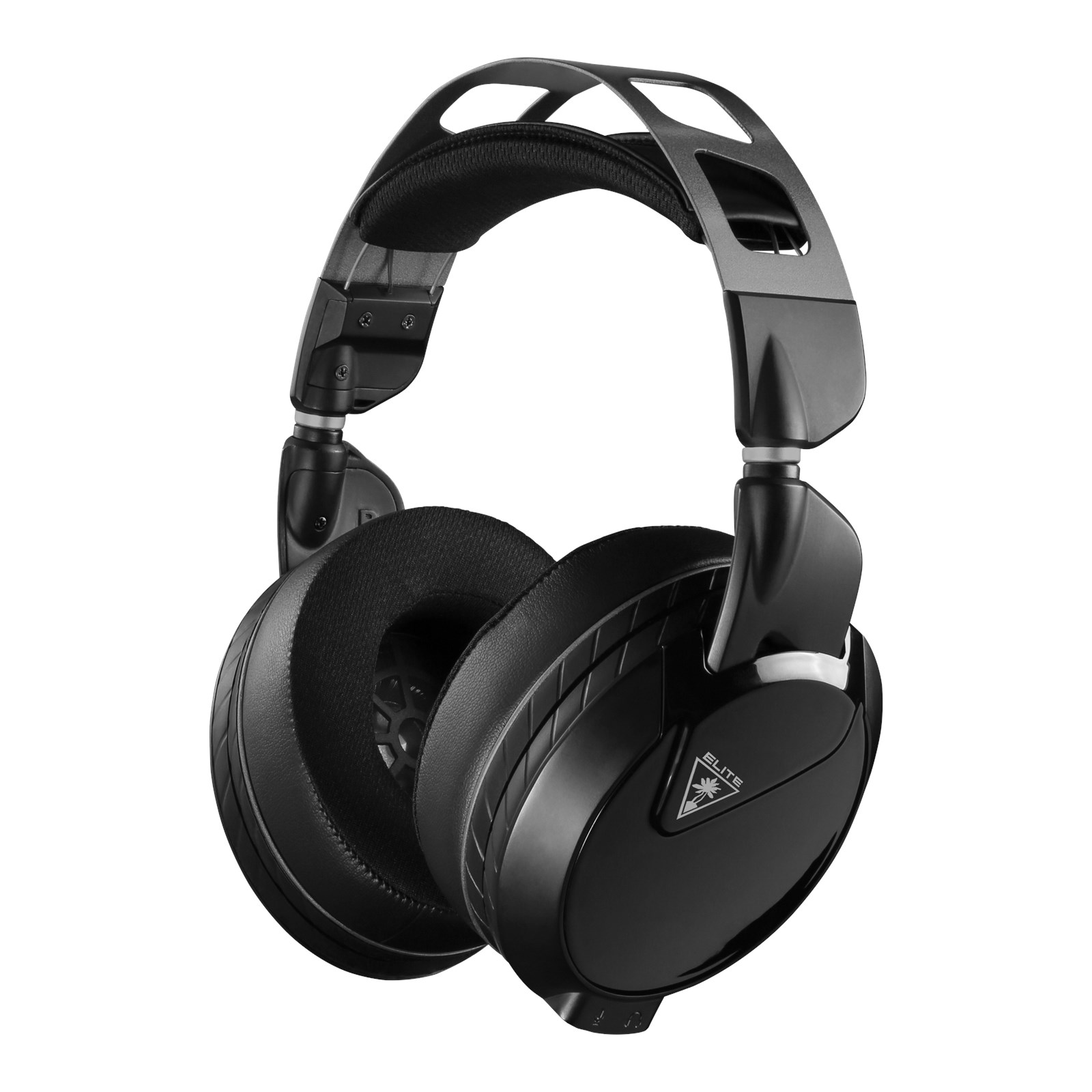 Turtle Beach Elite Atlas Wired Gaming Headset Black For Pc Tbs