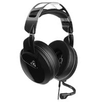 Turtle Beach Elite Atlas Wired Gaming Headset (Black) for PC