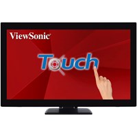 ViewSonic TD2760 27 inch LED - Full HD 1080p, 6ms, Speakers, HDMI
