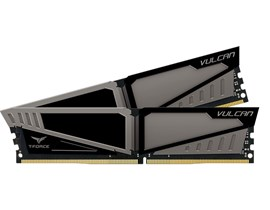 Team Vulcan T-Force 8GB (2x 4GB) 3000MHz DDR4 RAM