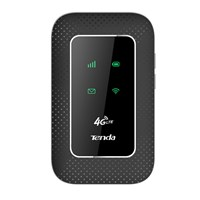 Tenda 4G180 4G LTE ADVANCED 150Mbps Mobile Wi-Fi Hotspot