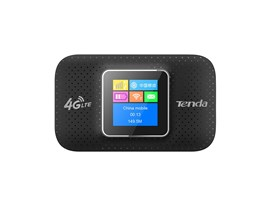 Tenda 4G185 4G FDD LTE 150Mbps Pocket Mobile Wireless Router