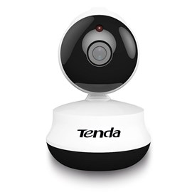 Tenda C50 Plus HD PYZ Wireless Day and Night Cloud Camera