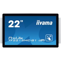 iiyama ProLite TF2215MC 21.5 inch IPS Touchscreen Monitor - Full HD