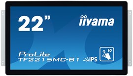 "iiyama ProLite TF2215MC 21.5"" Full HD LED IPS"