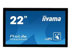 "iiyama ProLite TF2234MC 21.5"" Full HD IPS LED"