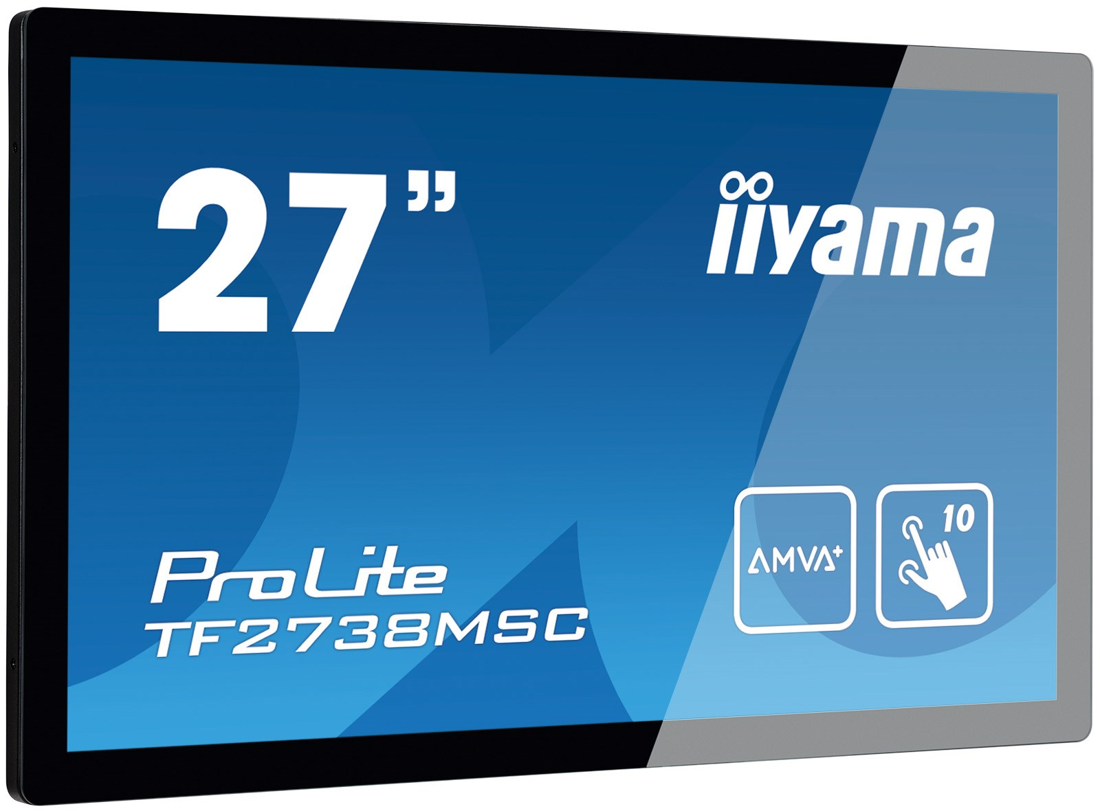 Iiyama prolite tf2738msc b1 27 inch touchscreen monitor full hd add to compare fandeluxe Gallery