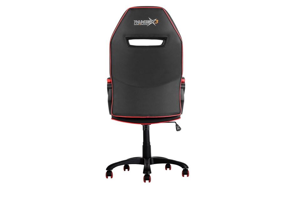 Aerocool Thunder X3 TGC10 Pro Gaming Chair Black Red