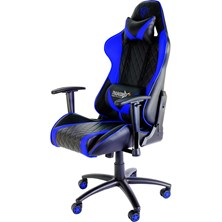 Aerocool Thunder X3 TGC15 Pro Gaming Chair (Black/Blue)