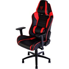 Aerocool Thunder X3 TGC30 Pro Gaming Chair (Black/Red)