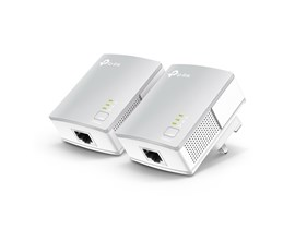 TP-Link TL-PA4010 V3 AV600 Powerline Kit