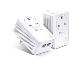 TP-Link TL-PA7027P Powerline Kit with Passthrough